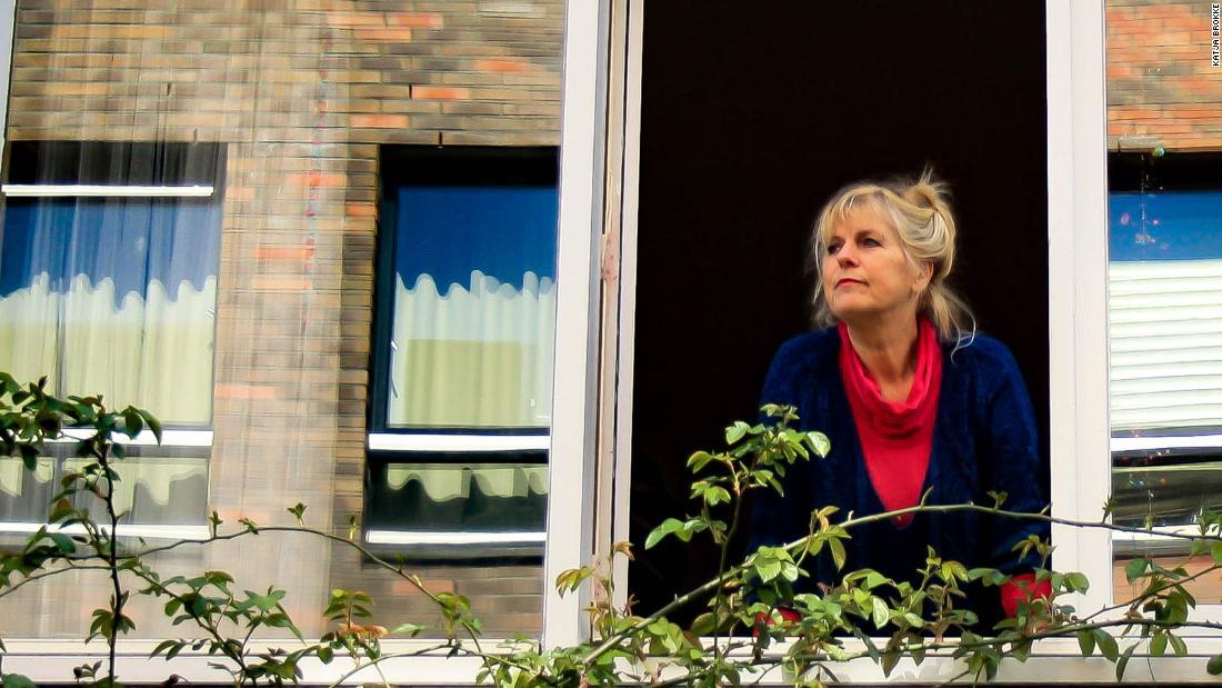 Perché agli olandesi non importa che guardi nelle loro case