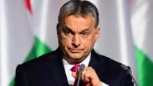 La scandalosa acquisizione del leader ungherese