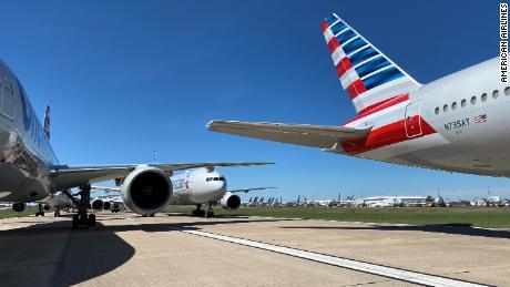Risparmiare compagnie aeree $ 50 miliardi non salverà l'industria americana