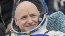Gli astronauti chiedono al Congresso di prendersi cura della propria salute
