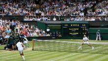 Quest'anno, Wimbledon dovrebbe iniziare il 29 giugno.