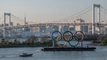 Quali organizzatori contro le Olimpiadi del 2021 sono stati trasferiti al prossimo anno?