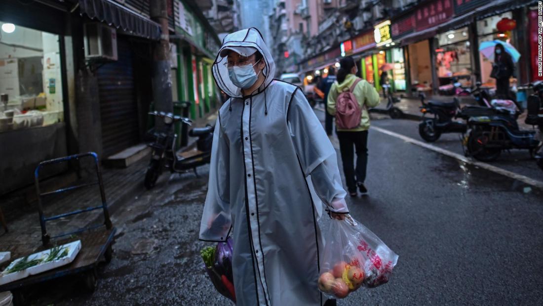 Wuhan mostra al mondo che la fine della preclusione è solo l'inizio della crisi di Covid-19