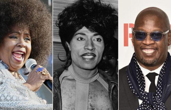 L'R & B ha perso tre leggende questo fine settimana a Little Richard, Andre Harrell e Betty Wright