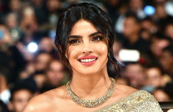 L'audace moda di Priyanka Chopra l'ha resa un'icona di stile globale