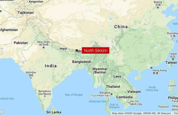 """Confine India-Cina: i soldati si impegnano in una schermaglia transfrontaliera """"aggressiva"""""""