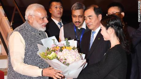 Cina, India concordano di mantenere la pace alle frontiere al termine del vertice