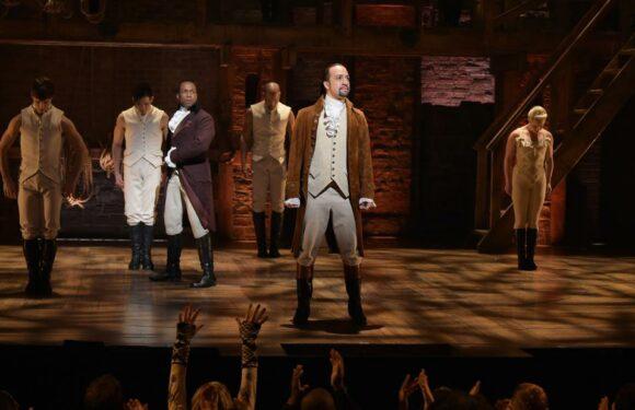 'Hamilton' arriva a Disney + il 3 luglio