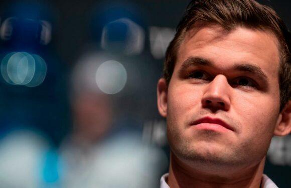 Magnus Carlsen lancia il tour degli scacchi online da un milione di dollari