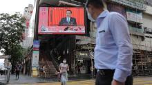 Le aziende temono il peggio per il futuro di Hong Kong