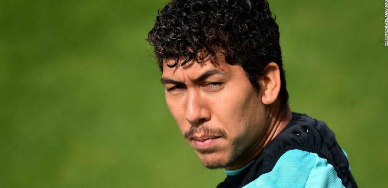 I calciatori escono dal lockout con nuovi look inaspettati