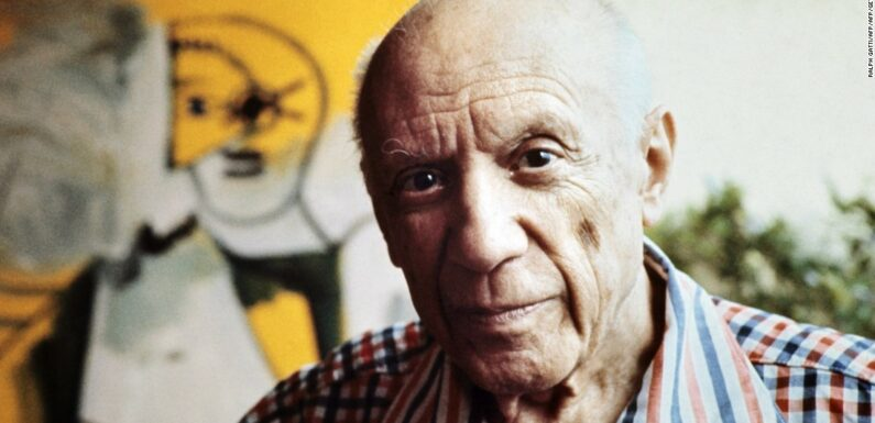 Famosi dipinti di Picasso: 7 opere essenziali del maestro spagnolo