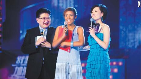 Nel 2009, un candidato afro-cinese per uno spettacolo televisivo a Shanghai ha ricevuto una raffica di abusi su Internet a causa del suo colore della pelle.