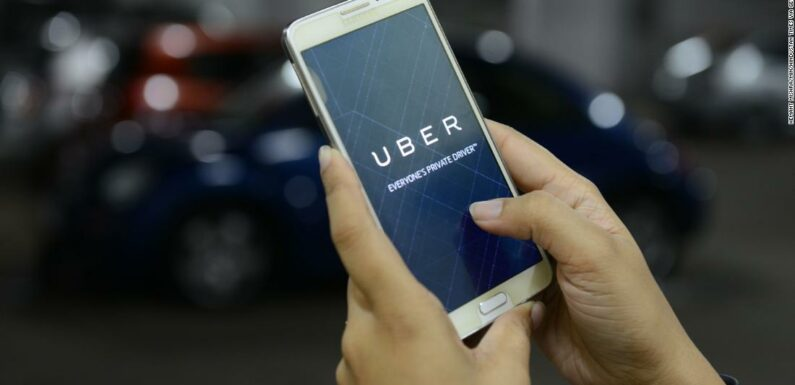 Uber lancia 600 persone in India a causa della pandemia di coronavirus