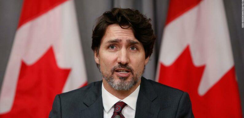Il Canada attua il piano nazionale di congedo per malattia per la seconda ondata di pandemia di coronavirus