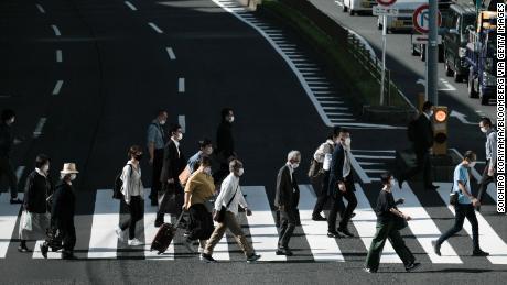 Il Giappone è appena entrato in recessione e molto peggio potrebbe essere in arrivo