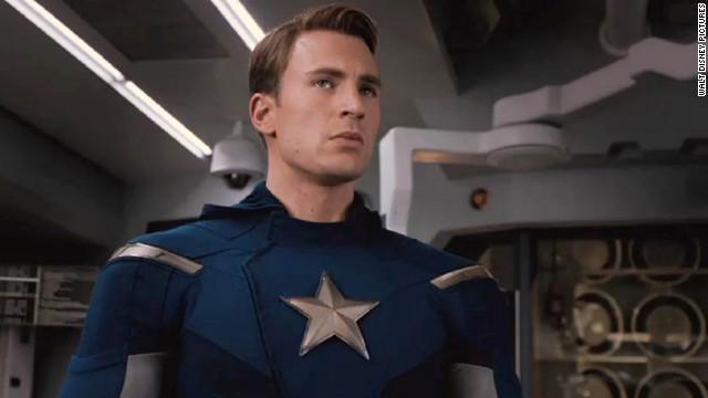 """Chris Evans ha quasi rifiutato il ruolo di """"Capitan America"""""""
