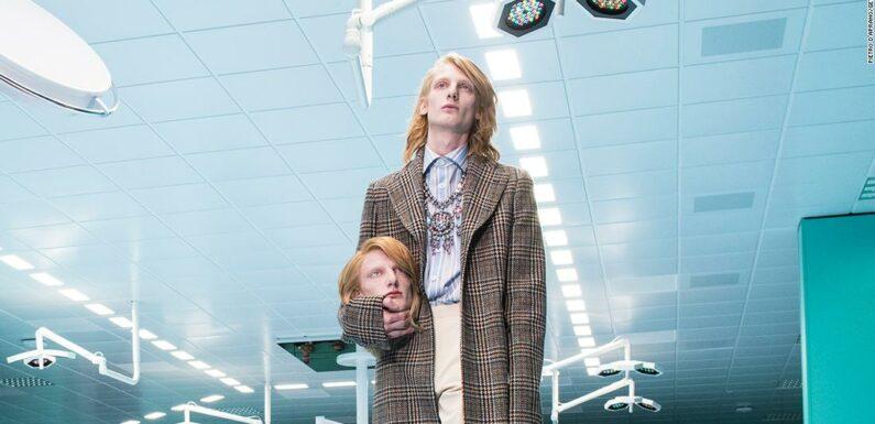 """Gucci abbandona le stagioni della moda """"obsolete"""" mentre l'industria guarda verso l'interno"""