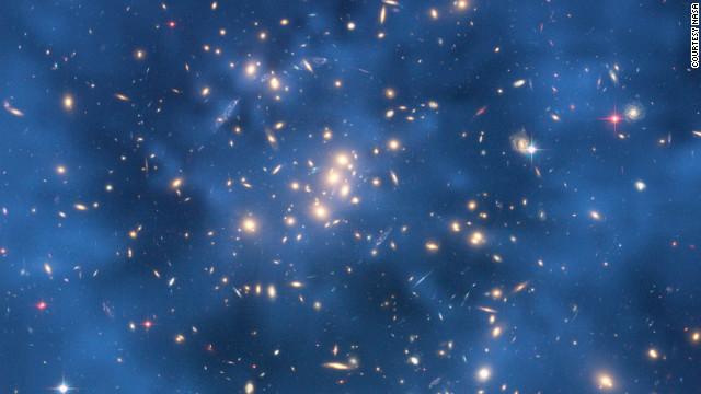 Questa particella subatomica spettrale potrebbe aiutarci a capire la materia oscura