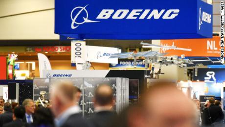 Boeing licenzia quasi 7000 lavoratori