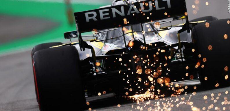 Daniel Ricciardo: il pilota di F1 ammette di aver parlato della Ferrari prima che la McLaren si muovesse