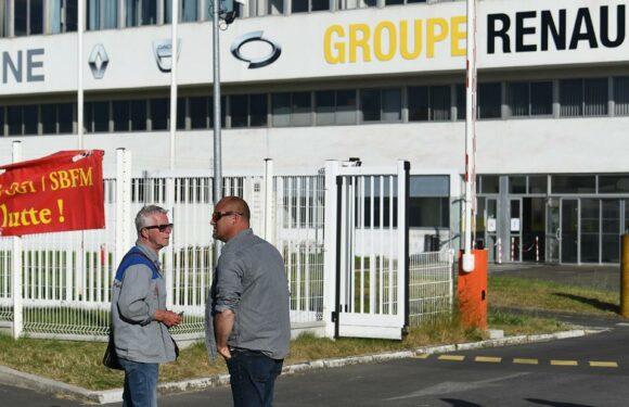 La Renault taglia 14.600 posti di lavoro mentre il coronavirus provoca il caos nell'industria automobilistica