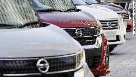 Nissan ridurrà la capacità produttiva del 20% dopo l'anno peggiore dal 2009