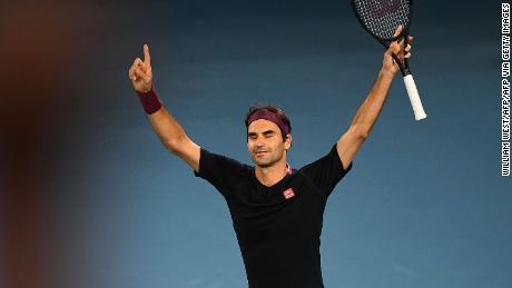 Roger Federer ha fatto la maggior parte dei suoi soldi attraverso transazioni extragiudiziali.