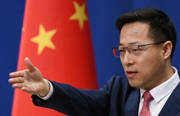 """La Cina risponde alle cosiddette """"bugie del coronavirus"""" dei politici statunitensi mentre la guerra si intensifica"""