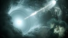 Gli scienziati condividono nuovi dettagli sul misterioso & # 39; particella fantasma & # 39;