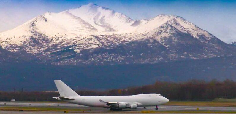Ora è l'aeroporto più trafficato del mondo … il sabato