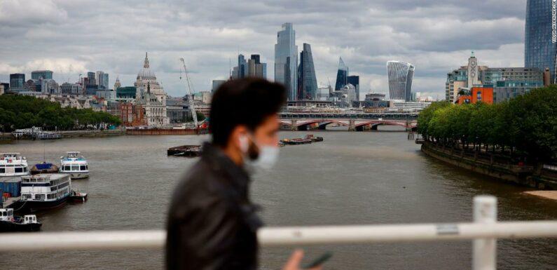 Ricorda la Brexit? Perché la Gran Bretagna potrebbe davvero lottare per uscire dalla recessione