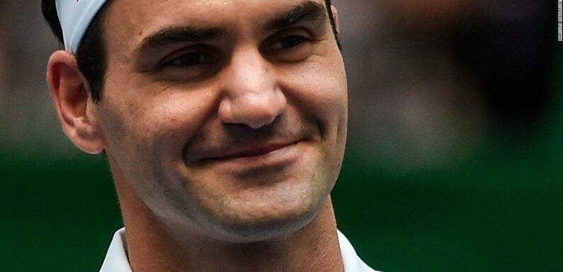 Roger Federer è l'atleta più pagato al mondo perché solo due donne sono tra le prime 100