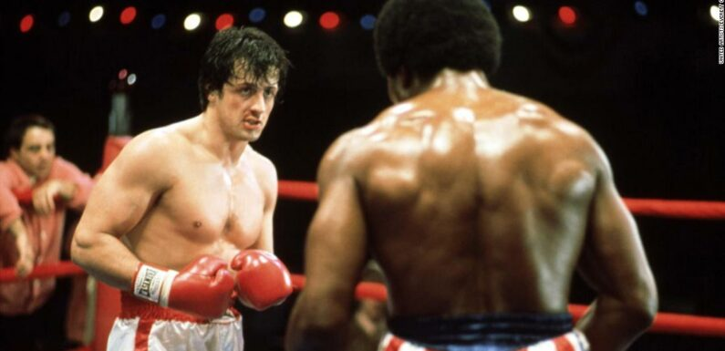 "Sylvester Stallone racconta il nuovo documentario ""Rocky"""