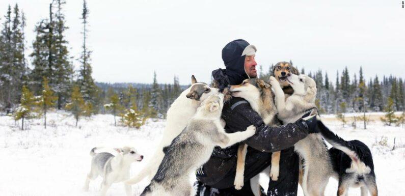 Iditarod: velivolo storico per il trasporto di Thomas Waerner a casa sua in Norvegia dopo che il musher cane è stato bloccato per mesi in Alaska