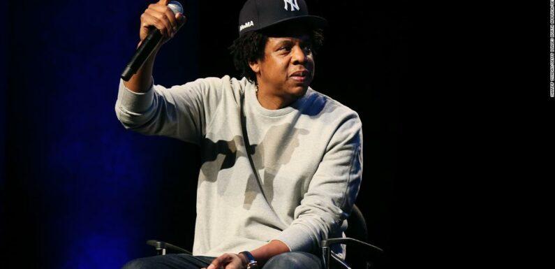 Jay-Z pubblica annunci a tutta pagina su quotidiani nazionali in onore di George Floyd