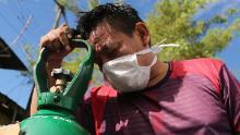 L'ossigeno è una delle armi più importanti nella lotta contro i coronavirus.