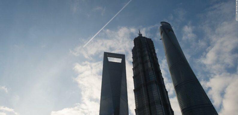 """La Cina segna la """"nuova era"""" per l'architettura con il divieto di grattacieli supertall e edifici di copia"""