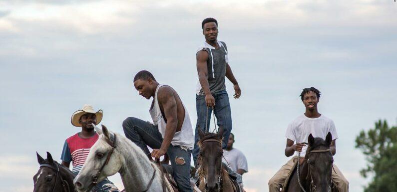 """""""Delta Hill Riders"""" di Rory Doyle oggi si concentra sulla cultura dei cowboy neri"""