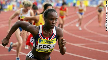 Okoro ha gareggiato nell'evento di 800 metri del Norwich Union International Athletics Competition 2006 all'Alexander Stadium di Birmingham il 20 agosto 2006. Okoro era quarto con un tempo di 2,03,08 minuti.