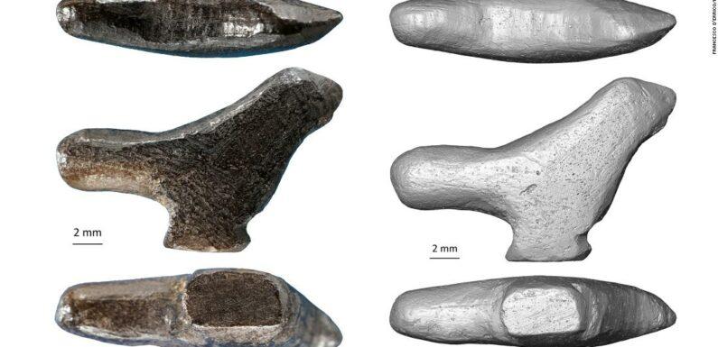 Una figurina di uccelli di 13.500 anni scoperta in Cina è un punto di svolta per l'arte preistorica