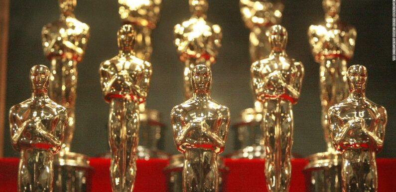 Gli Oscar furono ritardati fino all'aprile 2021