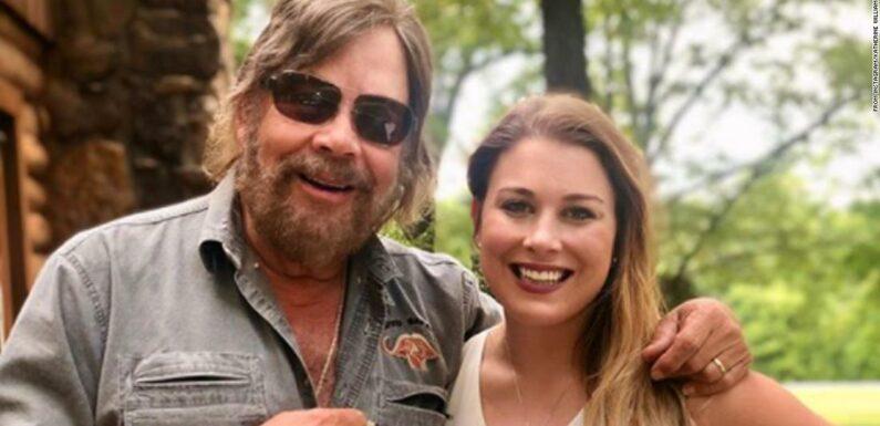 La figlia della cantante country Hank Williams Jr. Katherine Williams-Dunning muore a 27 anni