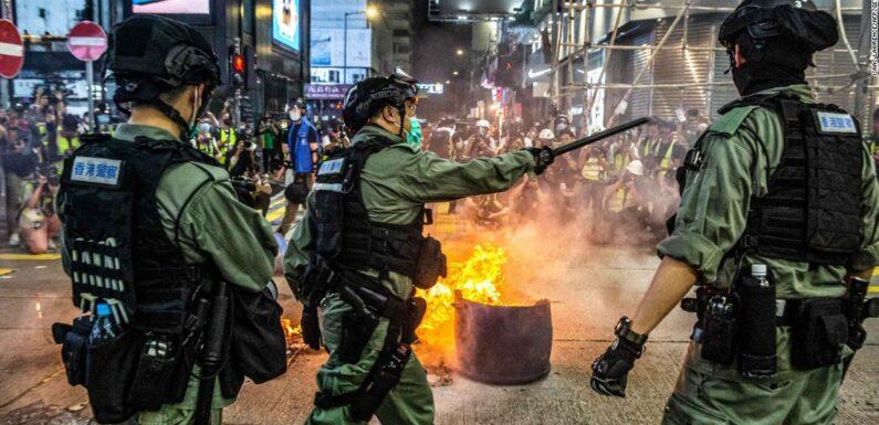 La Cina ha rivelato alcuni dettagli della legge sulla sicurezza nazionale di Hong Kong e sono cattivi come temevano i critici