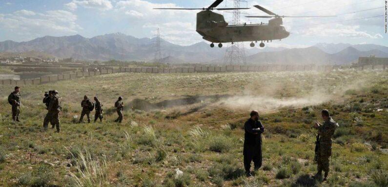 Washington Post: i bonus russi ai combattenti talebani ucciderebbero le truppe statunitensi, stimano i funzionari dell'intelligence