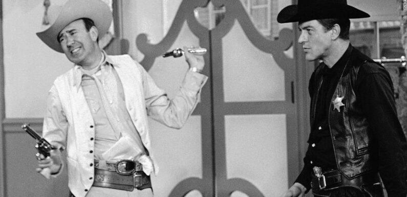 """"""" The Dick Van Dyke Show """" rimane un traguardo iconico nella lunga lista di Carl Reiner"""