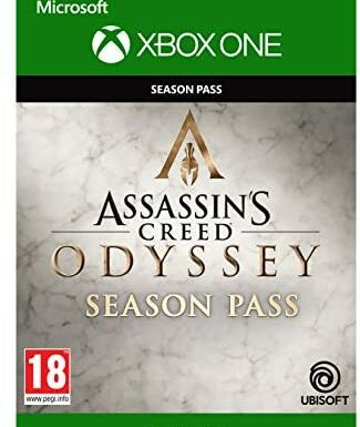 Assassin's Creed Odyssey: Season Pass – Xbox One – Codice download