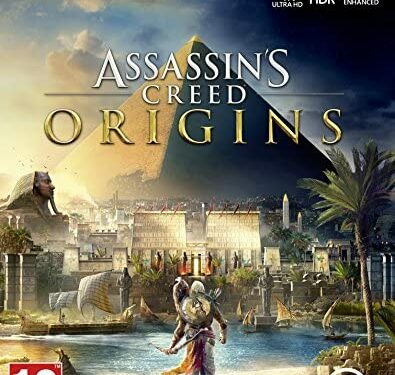 Assassin'S Creed Origins – Xbox One