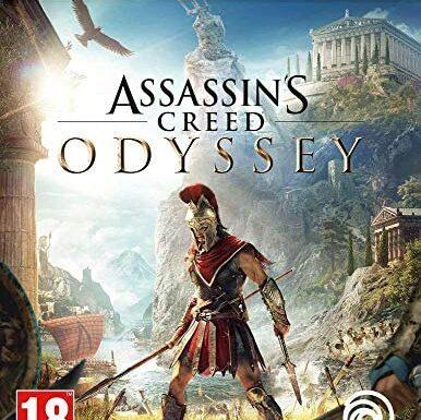 Assassin's Creed Odyssey [Edizione: Francia]