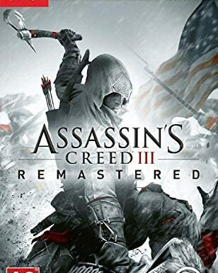 Assassin's Creed III Remastered + Assassin's Creed Liberation Remastered Nsw – Nintendo Switch